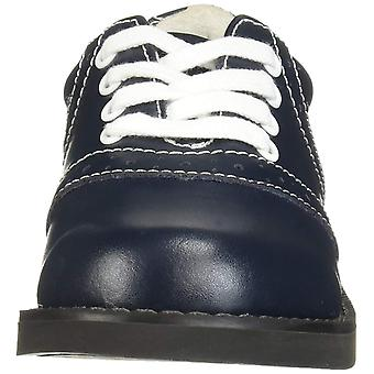 Kinderen Academie Gear meisjes juichen lederen Lace Up Oxford