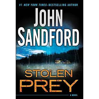 Stolen Prey (large type edition) by John Sandford - 9781594136115 Book