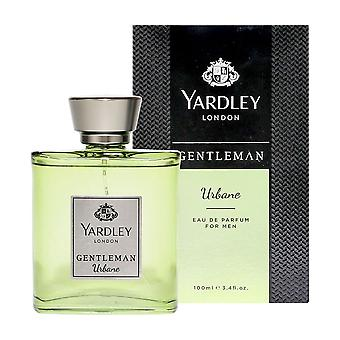 Yardley Gentleman Urbane Eau De Perfume
