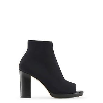 Made in Italia Original Women Spring/Summer Ankle Boot - Black Color 29269