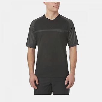 Giro Xar Short Sleeve Mtb Jersey
