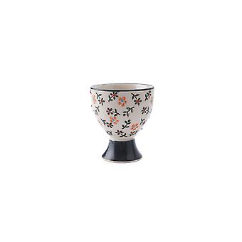 CGB Giftware Floral Egg Cup