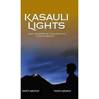 Kasauli Lights by Ajrawat & Dimpy