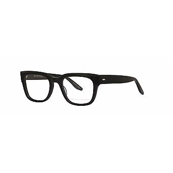 Barton Perreira Stax BP5069 0EJ Black Glasses