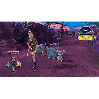 Hotel Transylvania 3 Monsters Overboard PS4 Joc