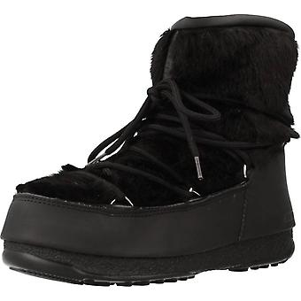 Moon Boot Boots Moonboot Low Color Black