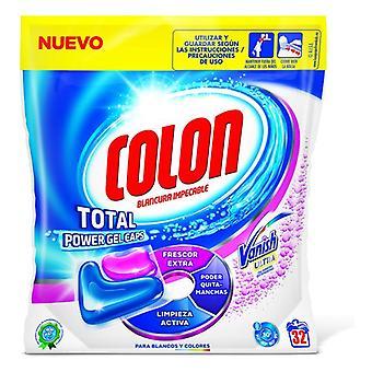 Détergent à vêtements Colon Total Power Vanish (32 lavages)/x1