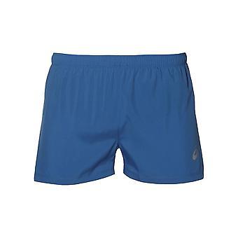 Asics Silver Split Short 2011A008400 running summer men trousers