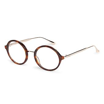 Sandro SD2017 201 Brown Glasses