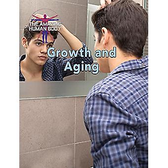 Growth and Aging by Joanne Randolph - 9780766089839 Book