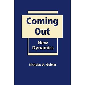 Coming Out - New Dynamics av Nicholas A. Guittar - 9781626370432 Bok