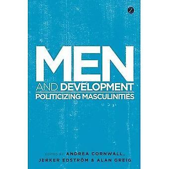 Män och utveckling