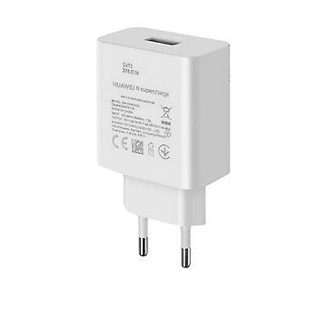 Huawei HW-100400E00 Adaptador 40W para carregador de viagem USB com cabo USB-C 3.1 HL1289 - Branco