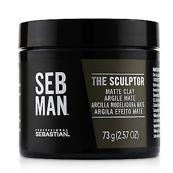 Sebastian Seb man de beeldhouwer (matte klei) 73g/2.57 Oz