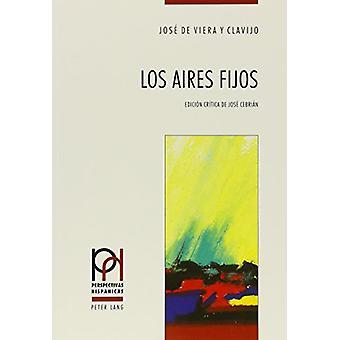 Los Aires Fijos by Jose Viery y Clavijo - 9783906757391 Book