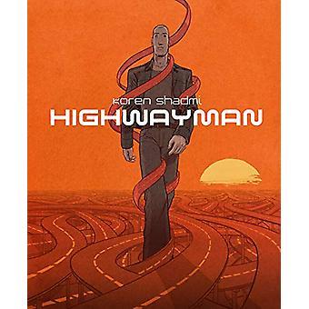 Highwayman by Koren Shadmi - 9781603094412 Book