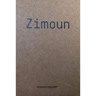 Zimoun by Maya Allison - 9781916002005 Book