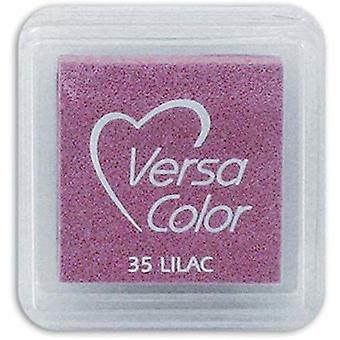 Versasmall Lilac Pigment Small Ink Pad - Pigment Ink - Craft Ink