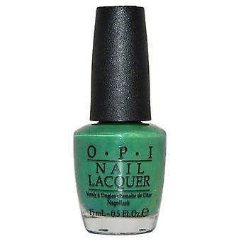 OPI Nail Lacquer - T11 Don&t Mess With OPI