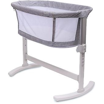 Purflo Keep Me Close Breathable Bedside Crib