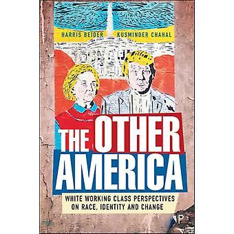 Other America by Harris Beider