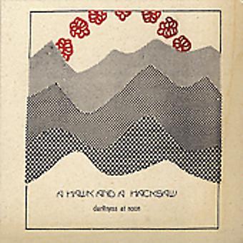 Hawk & a Hacksaw - Darkness at Noon [CD] USA import