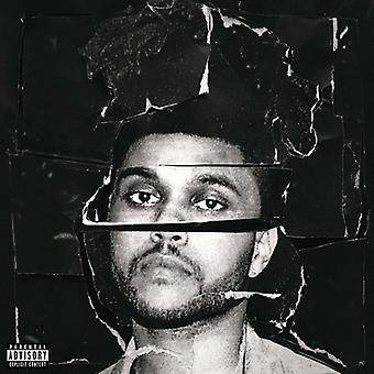 The Weeknd - Beauty Behind the Ma [Vinyl] USA import