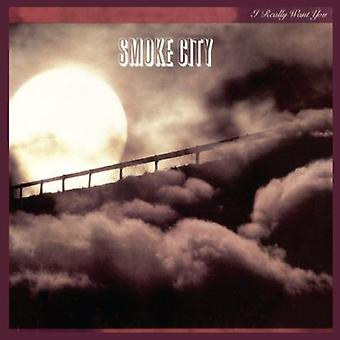 Smoke City - I Really Want You [CD] USA import