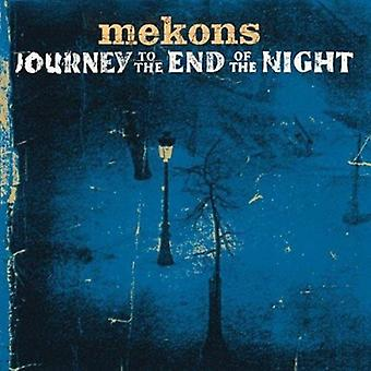 Mekons - Journey to the End of the Nigh [CD] USA import