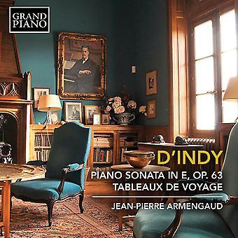 Piano Sonata In E 63 [CD] USA import
