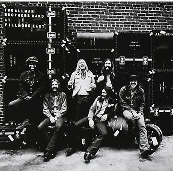 Allman Brothers Band - Live at the Fillmore East [Vinyl] USA import