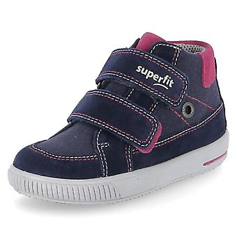 Superfit Mid Moppy 10003508010 universal all year infants shoes