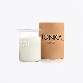 Laboratory Perfumes  - Scented Candle - Tonka
