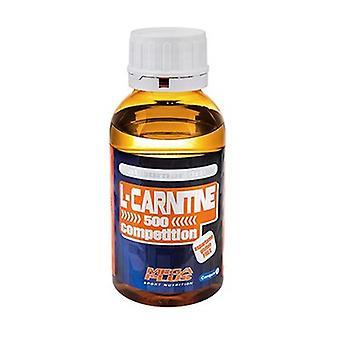 L Carnitine 500 (Caffeine Free) 500 ml