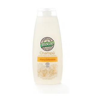 Aloe and Calendula Shampoo 400 ml