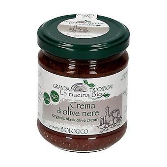 Cream of black olives 180 g
