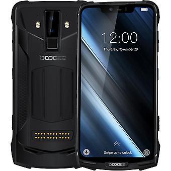 Smartphone DOOGEE S90C black
