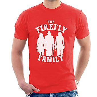 Firefly Family Men's T-Shirt