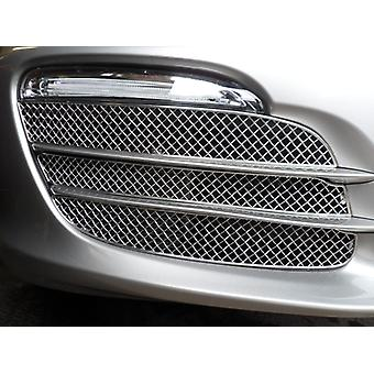 Porsche Boxster 981 - Outer Grille Set (Without Parking Sensors) (2012-2016)