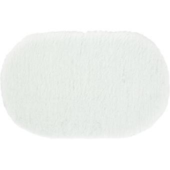 Vetbed Oval - White - 53cm (21 inch)