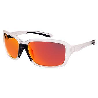 Sunglasses Unisex Sport Transparent / Black