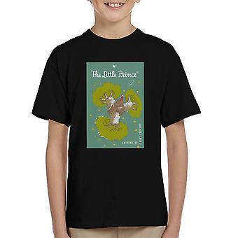 The Little Prince Baobab Tree Art Kid's T-Shirt
