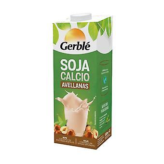 Calcium Hazelnut Soy Drink 1 L