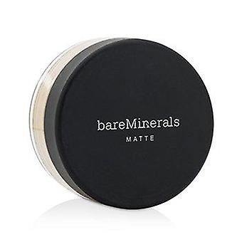 BareMinerals Matte Foundation Laaja spektri SPF15 - Golden Medium 6g tai 0,21oz