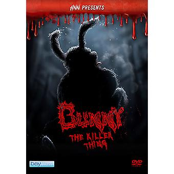 Hnn Presents: Bunny The Killer Thing [DVD] USA import