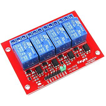 Keyes 24V 2 Channel Relay Module