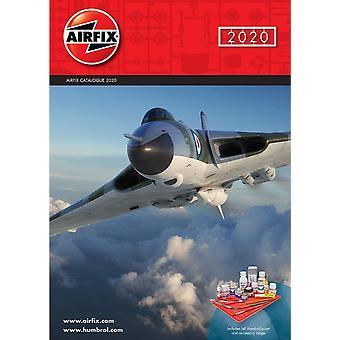 Κατάλογος Airfix A78200 2020