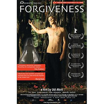 Forgiveness Movie Poster (11 x 17)