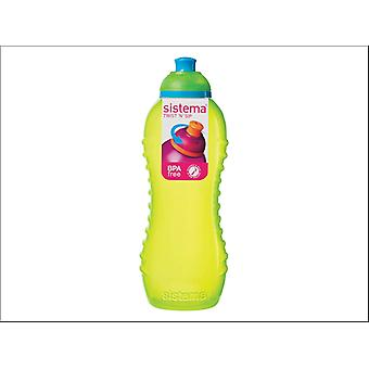 Sistema Squeeze Drinks Bottle 460ml Assorted 18078500