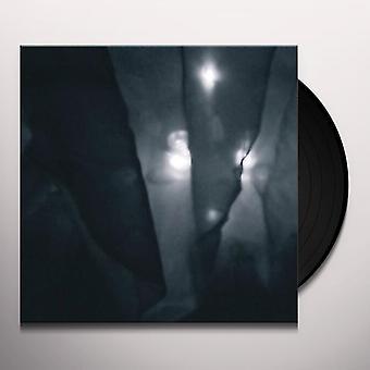 Jon Porras – Orilla Oscura Vinyl